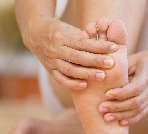 Do you battle with Morton's Neuroma?